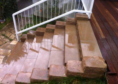 Anlegen von Treppenanlagen (1)