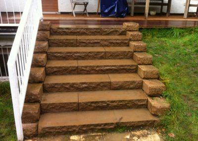 Anlegen von Treppenanlagen (2)
