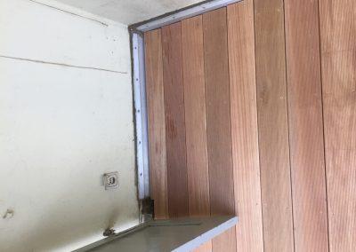 Erstellen von Holz- und WPC Terrassen (10)