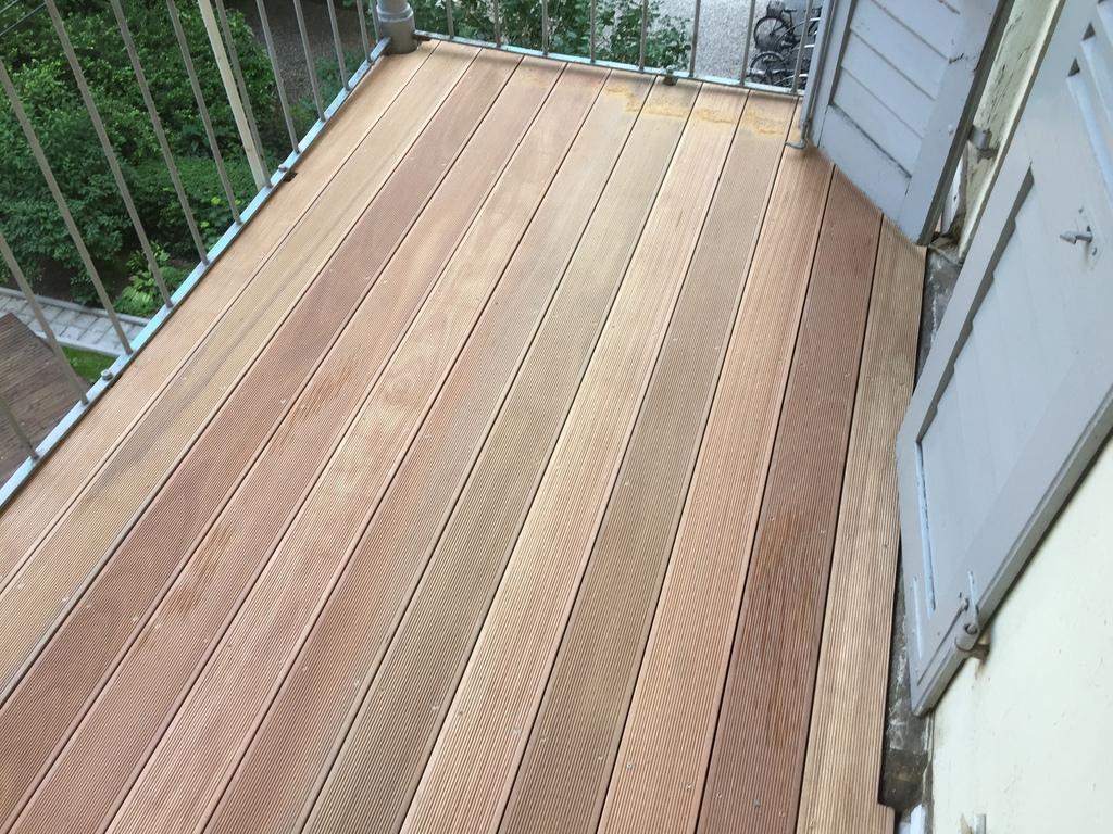 Erstellen von Holz- und WPC Terrassen (11)