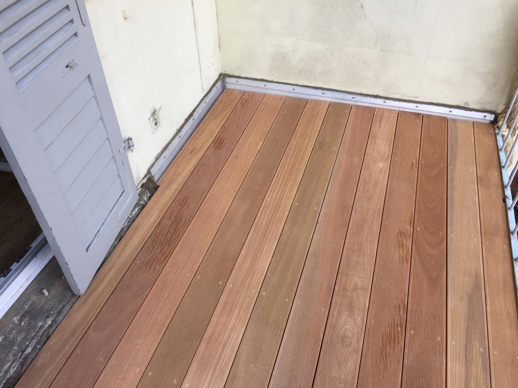 Erstellen von Holz- und WPC Terrassen (12)