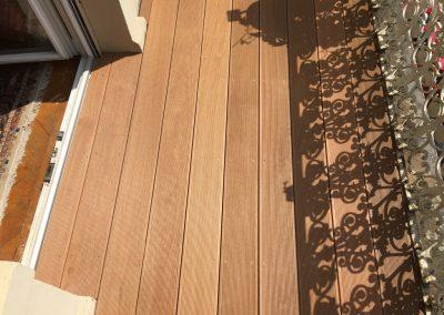 Erstellen von Holz- und WPC Terrassen (6)