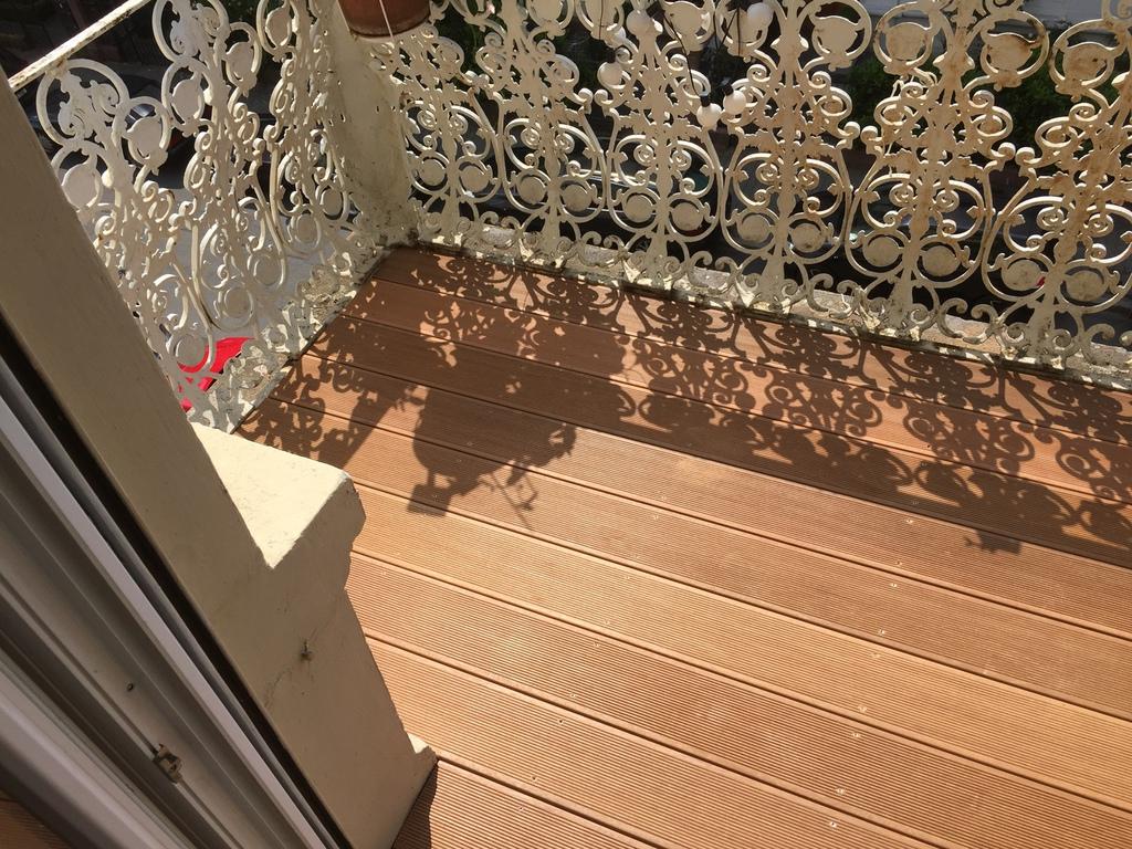 Erstellen von Holz- und WPC Terrassen (7)