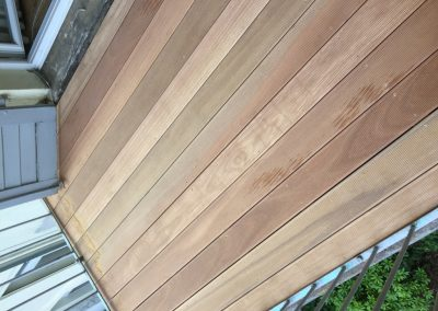 Erstellen von Holz- und WPC Terrassen (9)